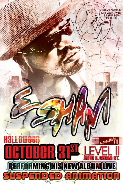 esham level 2