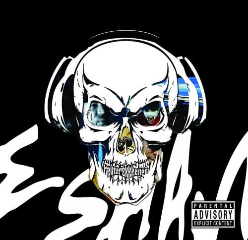 Esham EP remastered collection the first 4 eps  - Maggot Brain Theory , Hellterskkkelter , Homey Don't Play , Erotic Poetry